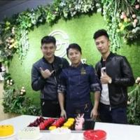 桂林艺达西点蛋糕培训学校